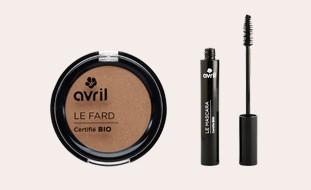 Maquillage bio à prix abordable